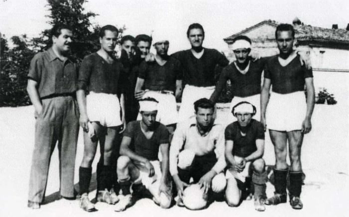 Polisportiva Cossinea 1939