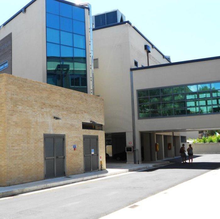 Centro Locale di Formazione - San Benedetto del Tronto