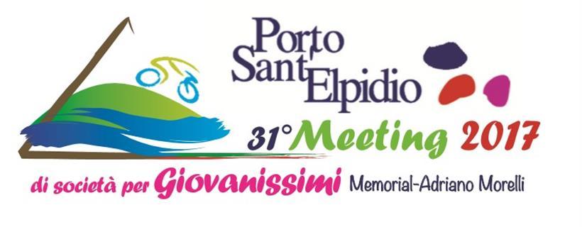 Ciclismo, Meeting Nazionale di Società per Giovanissimi 2017: il testimone passa a Porto Sant'Elpidio