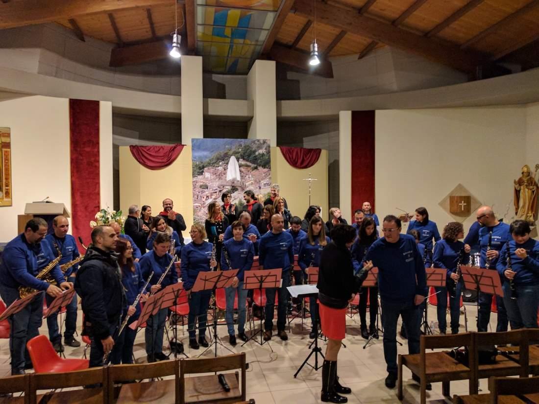 Da Folignano un segno di speranza: riapertura della nuova Chiesa di San Gennaro