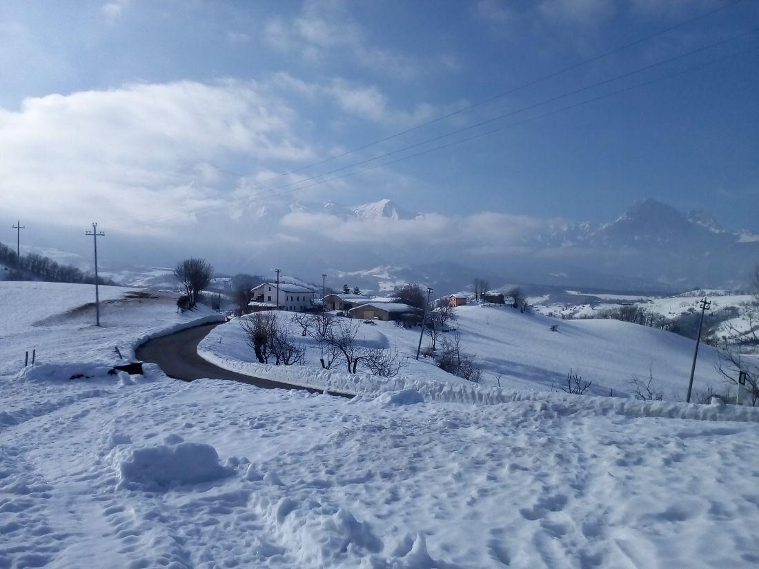 L'Abruzzo che resiste