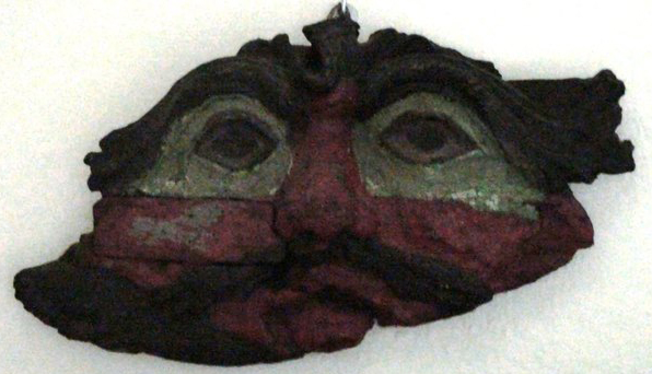 Maschera originale