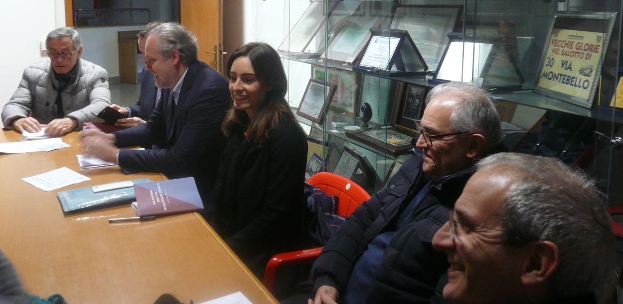 L'opposizione boccia i primi sei mesi del Sindaco Piunti
