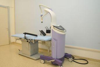 Tumori cutanei: nuova tecnologia per la cura a Marche Nord