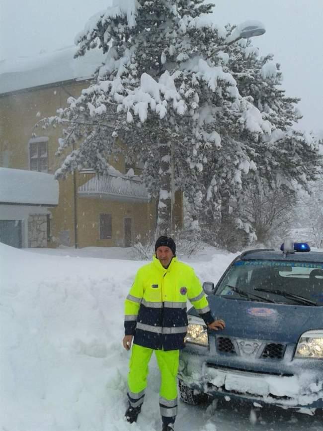 Protezione civile di San Benedetto