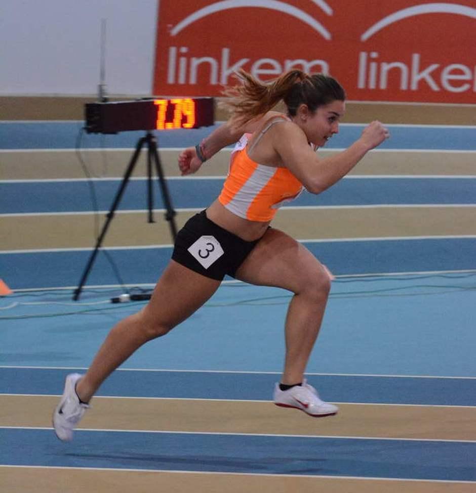 Atletica, Martina Aliventi centra il minimo per i campionati europei