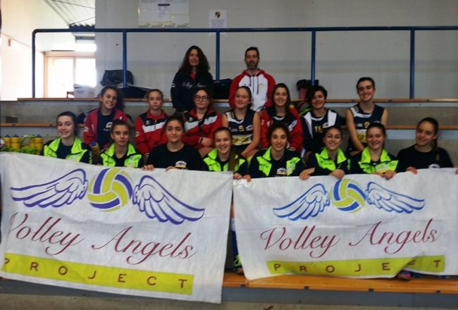 Volley Angels