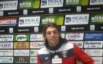 Sambenedettese - Forlì 1 a 2: brutta sconfitta casalinga per il rossoblu