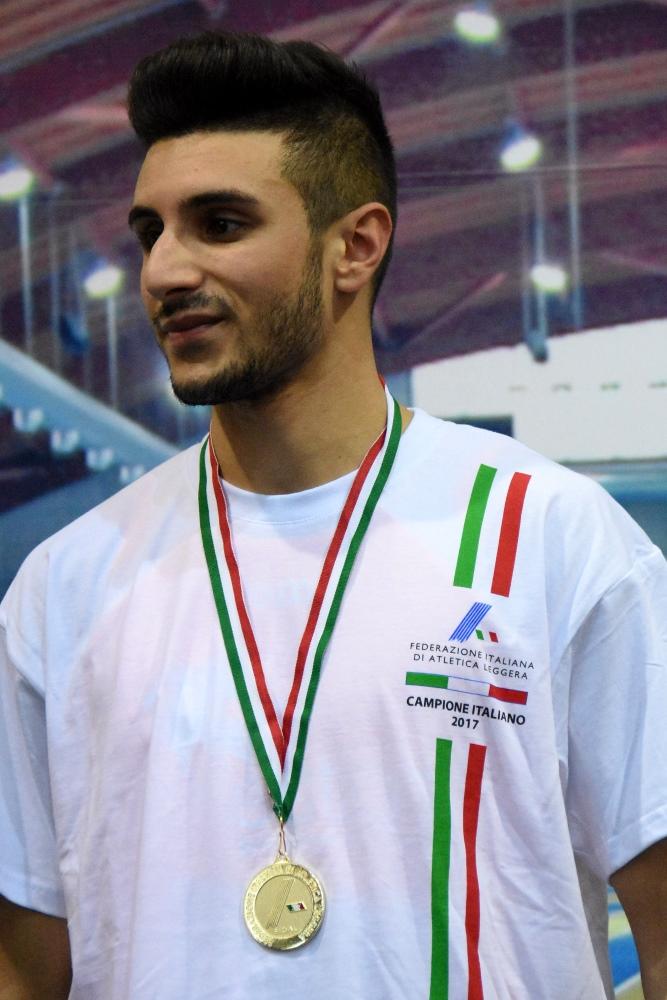 Andrea Pacitto
