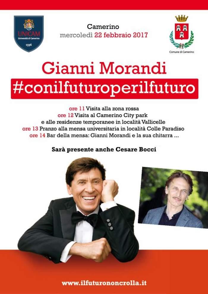 22 febbraio_Morandi a Camerino