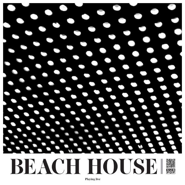 Beach House, i paladini del dream pop finalmente dal vivo in Italia