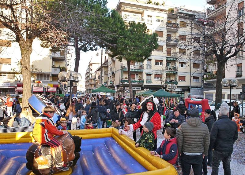 Carnevale a Grottammare
