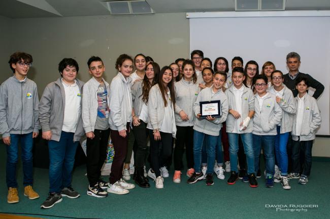 prof. Massacci , Scuola Media Curzi