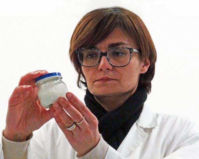 Giulia Bonacucina