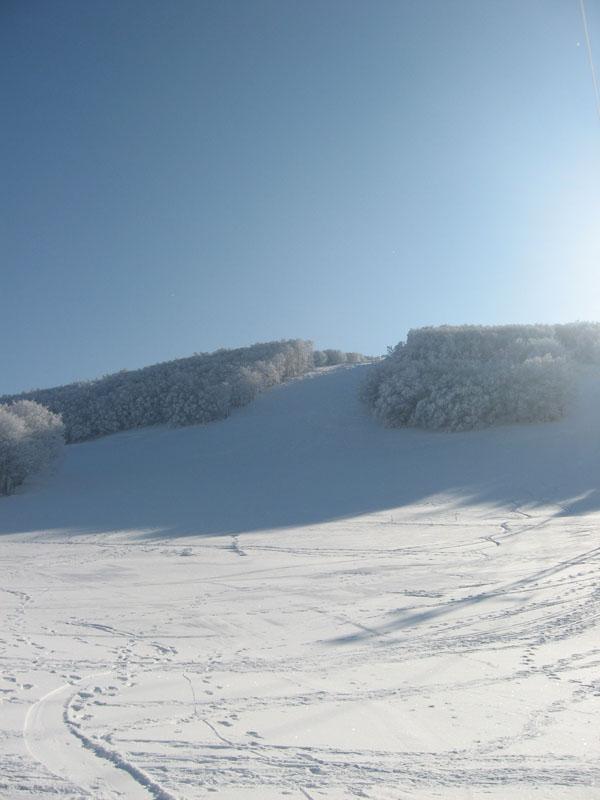 Monte Piselli, si lavora per la riapertura degli impianti per l'avvio della stagione invernale