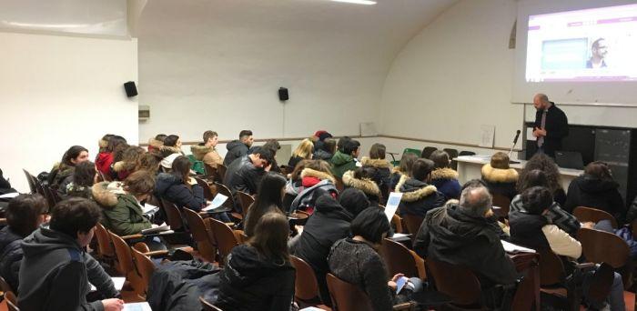 UniMc, lezioni aperte agli studenti delle superiori