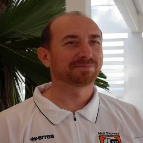 Massimo Ciabattoni