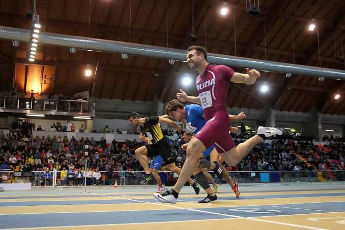 Ancona - Campionati Italiani Assoluti Indoor