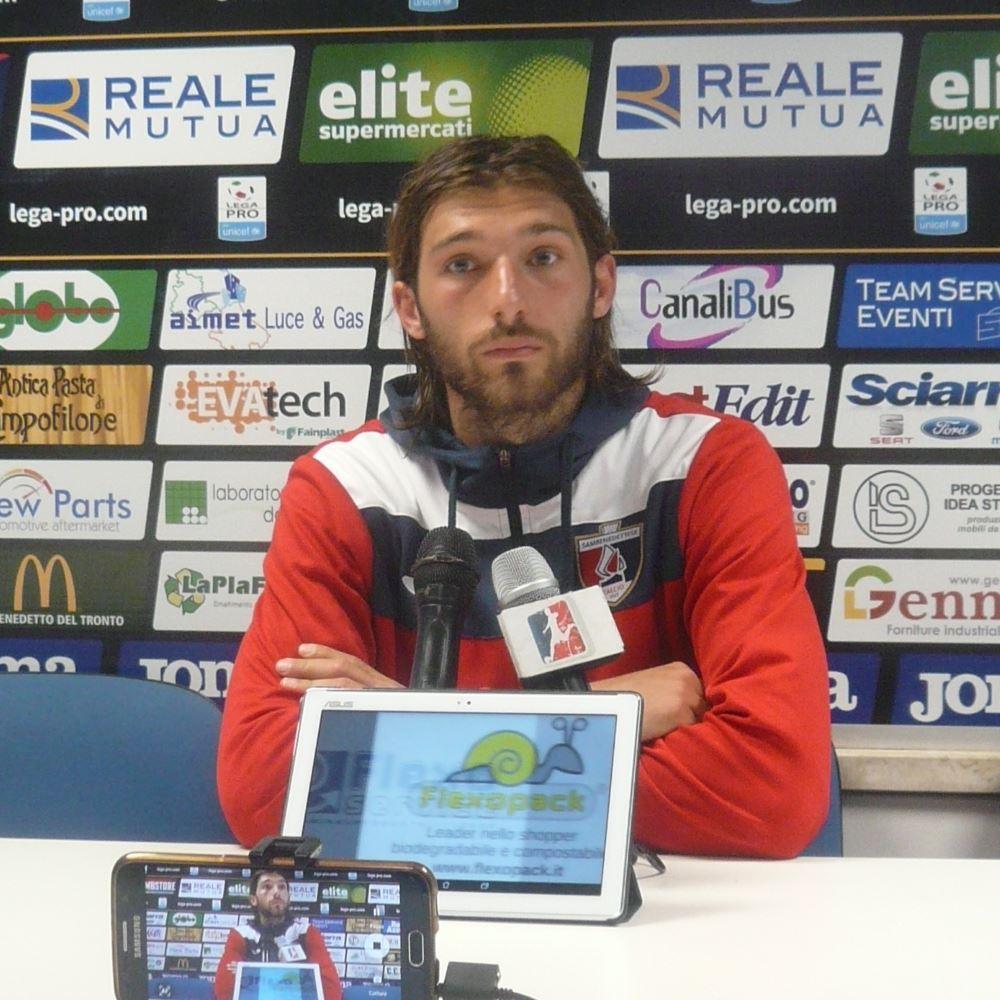 Samb – Reggiana 2 a 0