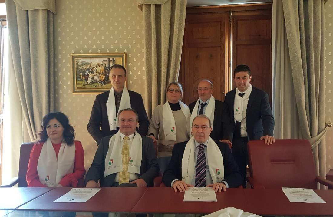 Rete Imprese Italia per salvare le Micro, Piccole e Medie Imprese