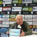 Samb, comunicato stampa del Presidente Fedeli