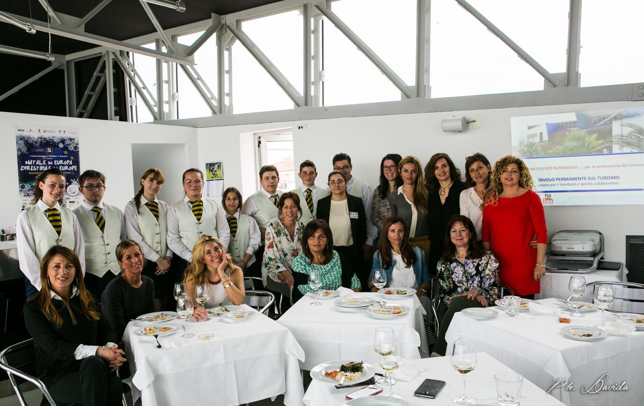 Tavolo permanente sul Turismo a San Benedetto