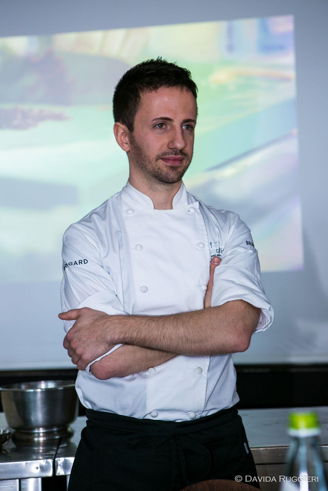 """Danilo Cortellini, """"4 Grosvenor Square – i menù dell'Ambasciata Italiana a Londra"""""""