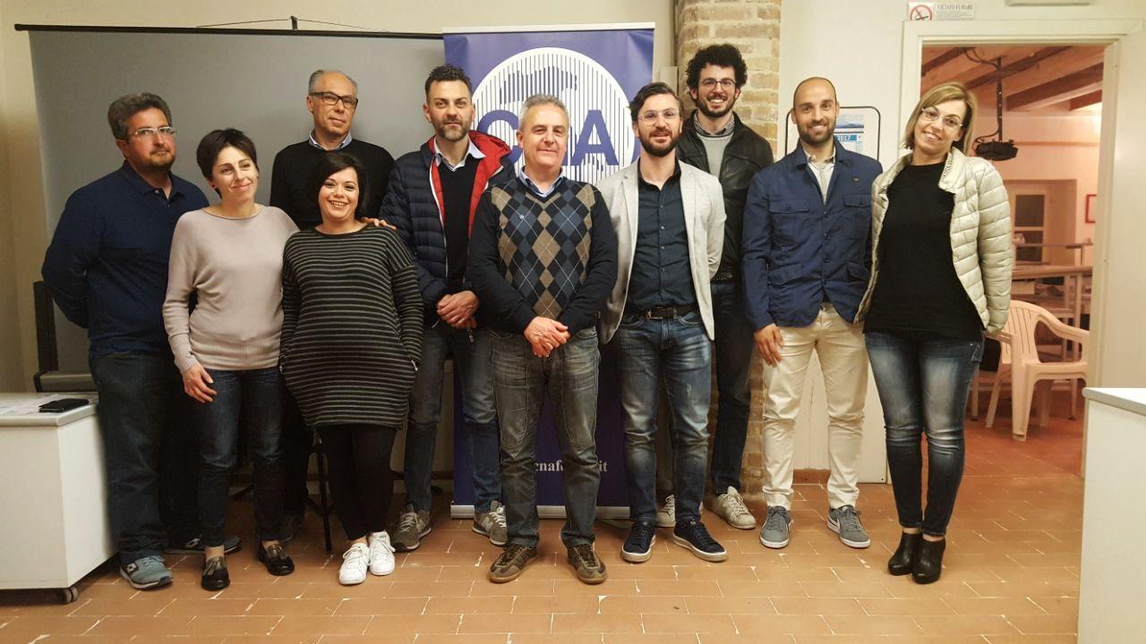 Cna, Gaetano Pieroni è il nuovo Presidente del direttivo zonale di Porto Sant'Elpidio