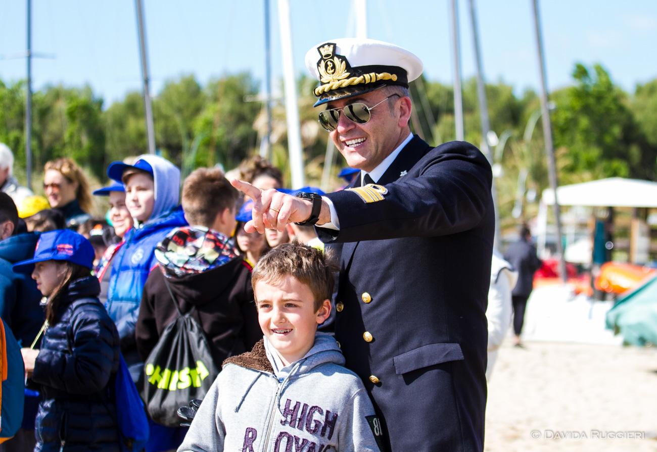 Giornata Nazionale della Sicurezza in Mare