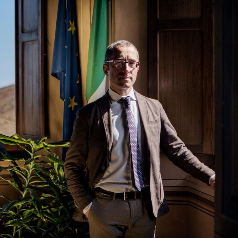 """Pierpaolo Rosetti candidato Sindaco per un'""""Acquaviva più forte"""""""