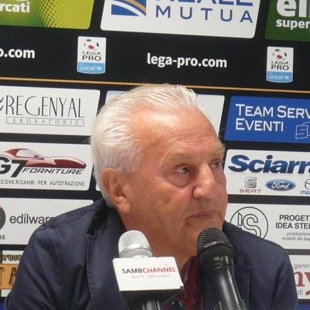 Playoff, Lecce – Samb 0 a 0