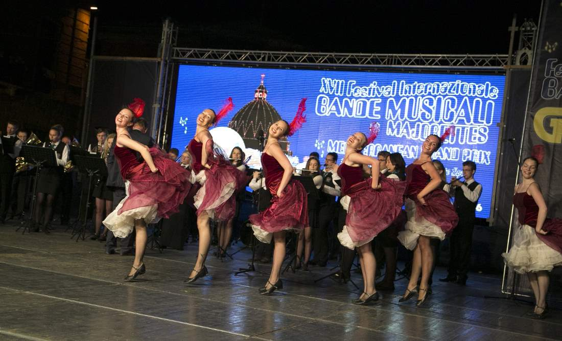 XVIII Festival Internazionale di Bande Musicali