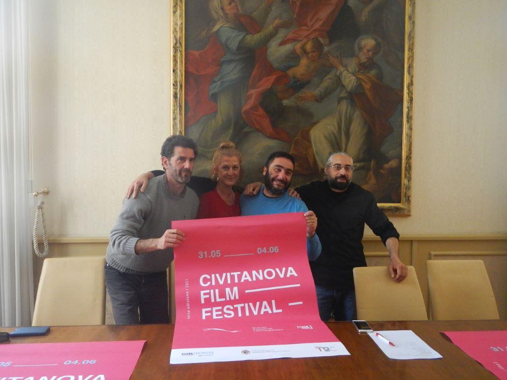 Iniziano i grandi eventi: si parte conCivitanova Film Festival