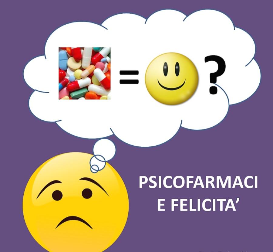 Psicofarmaci e problemi psichici