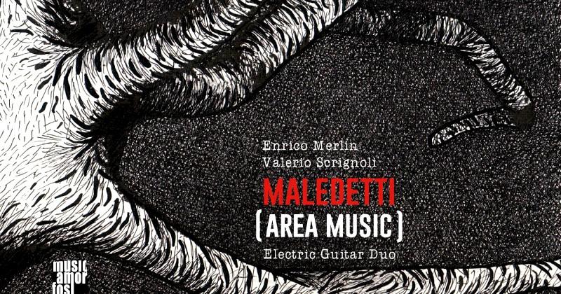 """""""Maledetti"""", l'originale omaggio alla musica degli Area di Merlin & Scrignoli"""