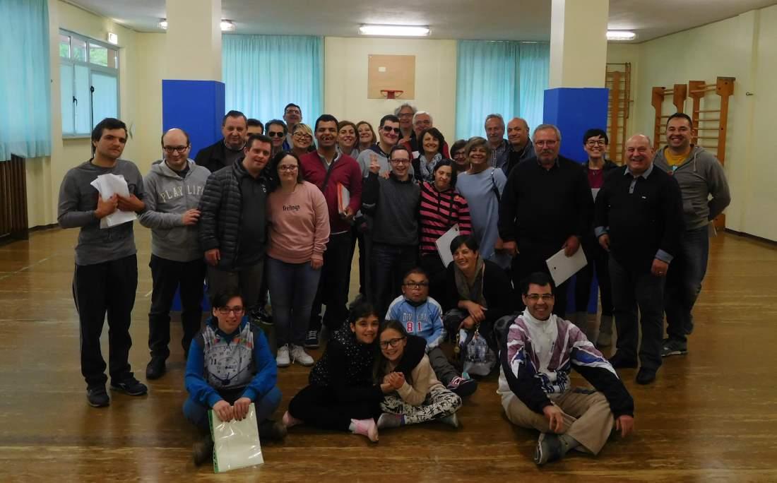 Opera H, teatro e benessere a Jesi con gli utenti dei servizi socio sanitari del territorio
