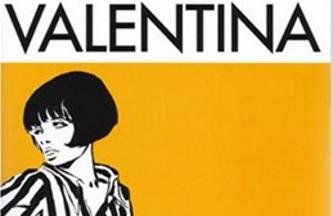 """""""Viva Valentina!"""", l'omaggio a Crepax"""