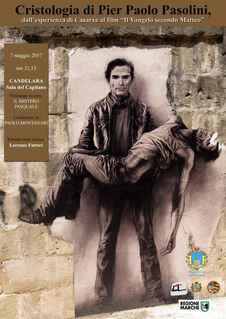 Cristologia di Pier Paolo Pasolini