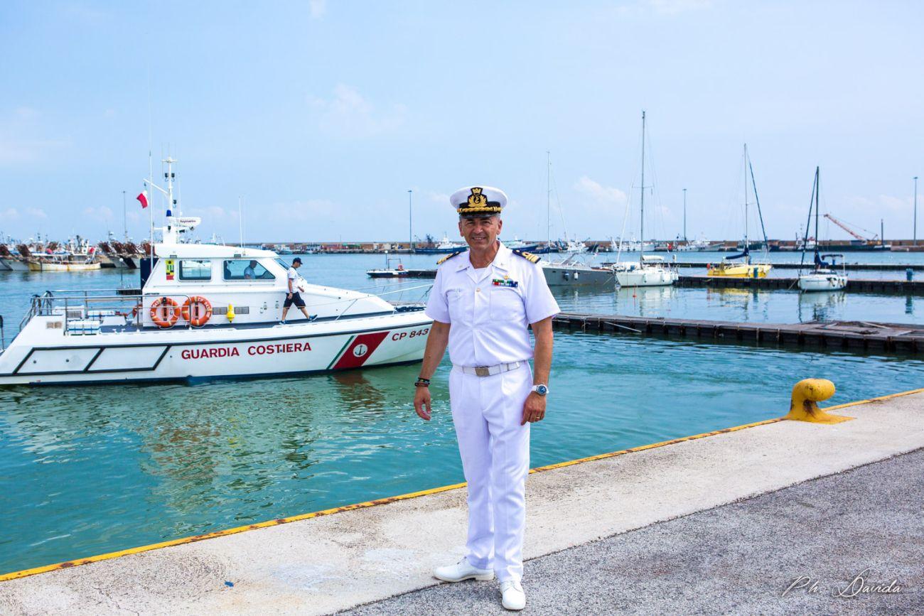 """Al mare in sicurezza con """"Operazione Mare Sicuro"""""""