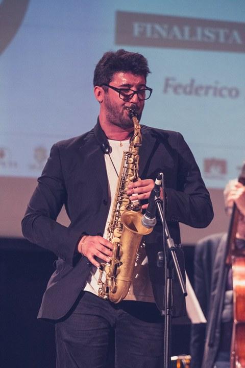 Premio Massimo Urbani, vince il sassofonista salernitano Federico Milone