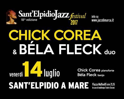 Jazz di Marca @ Sant'Elpidio Jazz Festival