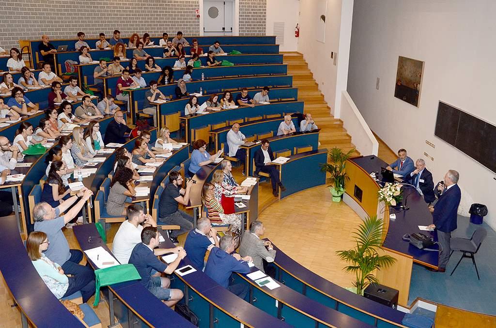 Giovedì 6 luglio chiude la European School of Medicinal Chemistry (Esmec)