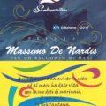 """A Davide Berini il """"Premio Letterario Massimo De Nardis"""""""