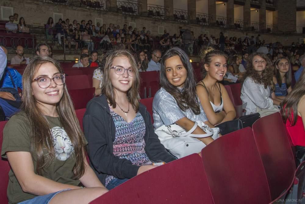 Anteprime Giovani per il via al Macerata Opera Festival