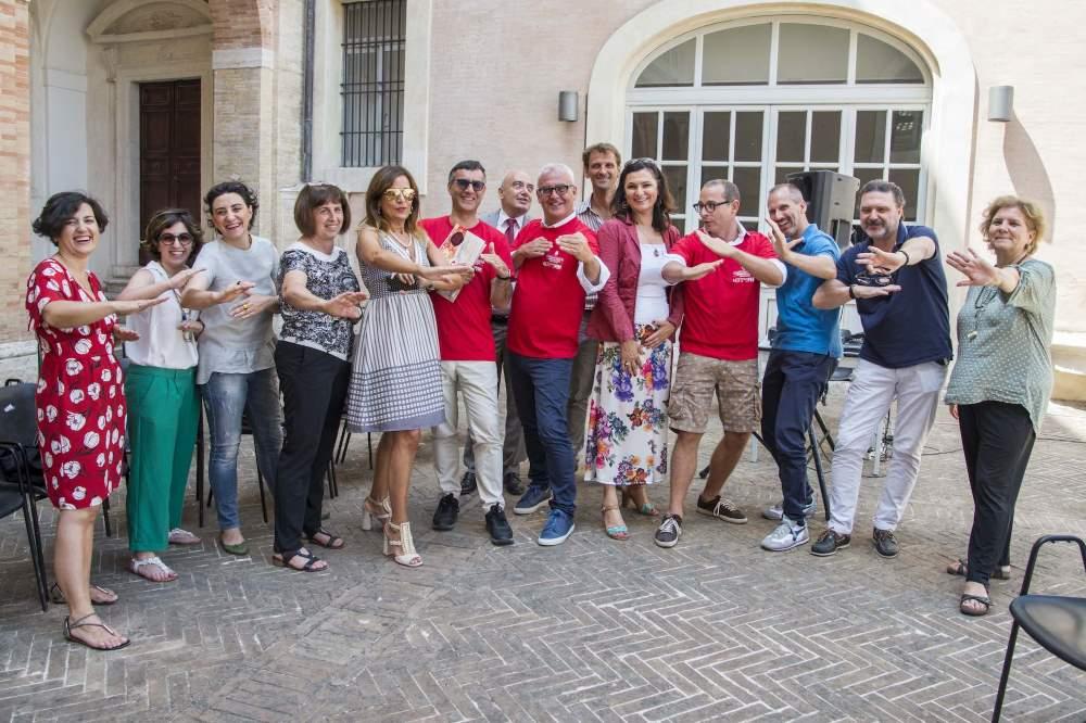 Il 3 agosto la città si colora di rosso con laNotte dell'Opera