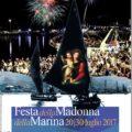 """Pronti per la """"Festa della Madonna della Marina"""""""