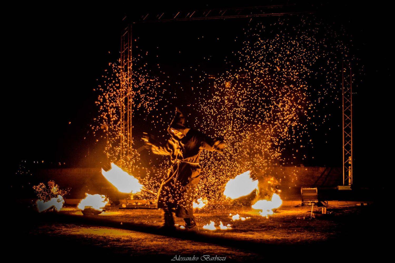 Templaria Festival è…