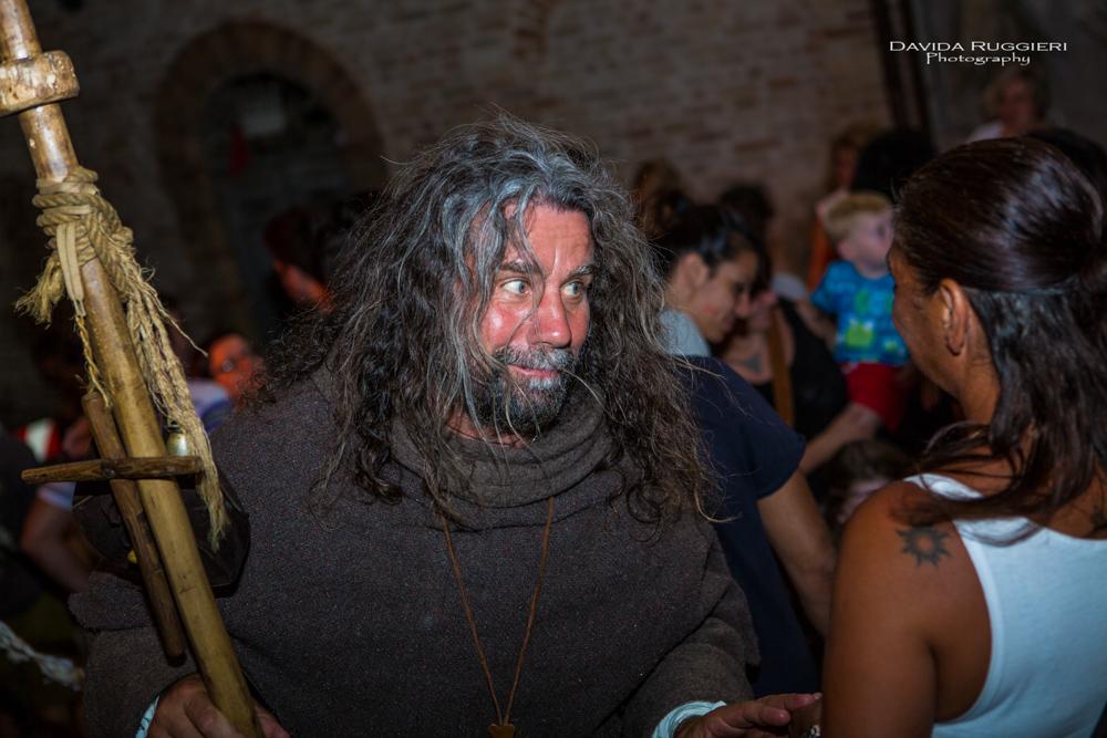"""Templaria festival, pronti per la 28a edizione con """"I sette vizi capitali"""""""