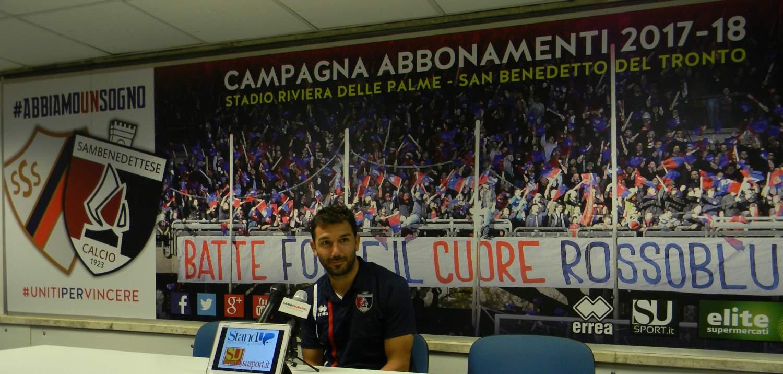 Risoluzione consensuale con il calciatore Gennaro Troianiello
