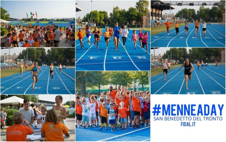 Oggi Mennea Day a San Benedetto